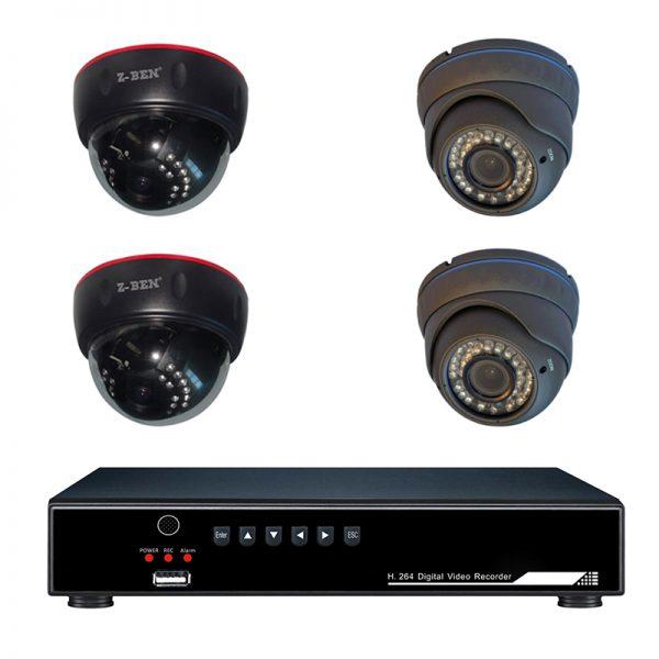beveiligingscamera kopen
