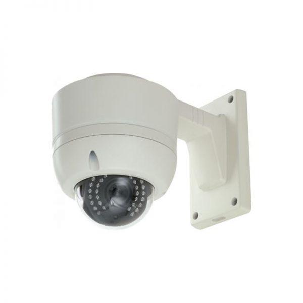 dual ccd beveiligingscamera