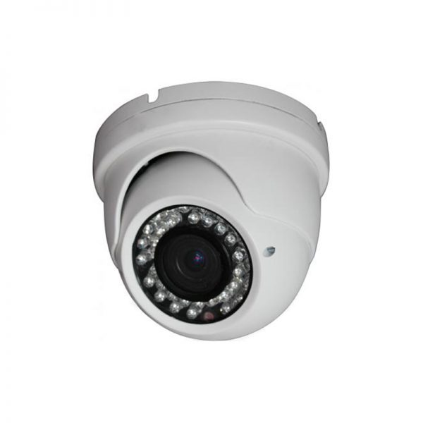 kogel dome beveiligingscamera