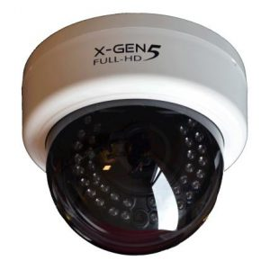 x-gen5 full hd