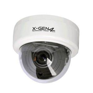 breedbeeld 720p beveiligingscamera