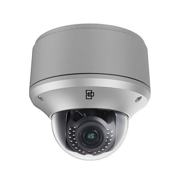 IR buitendome beveiligingscamera