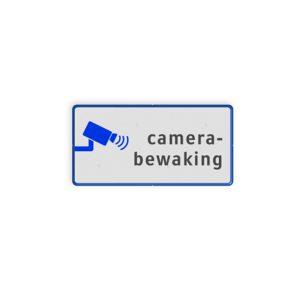 bord camerabewaking