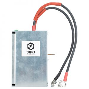 Cobra mistgenerator mobile