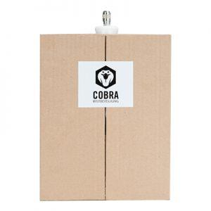 Cobra 4 liter mistgenerator vloeistof reservoir